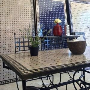 garden furniture jalon