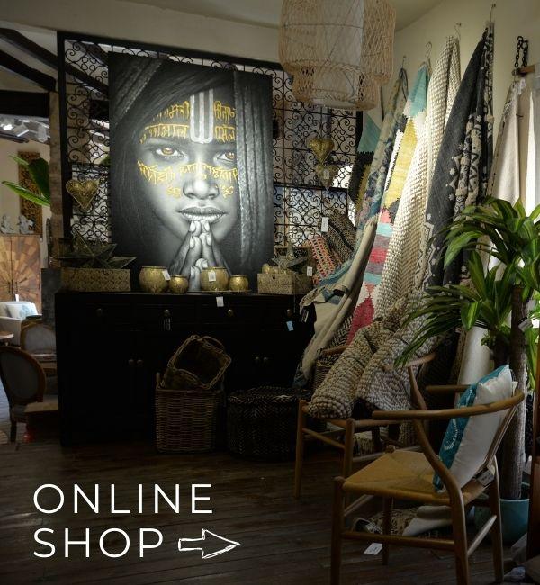 Online shop albir colonial