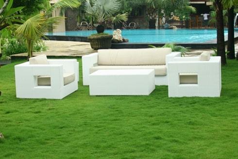 fiber furniture design