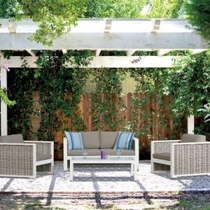 Garden Furniture Novelda
