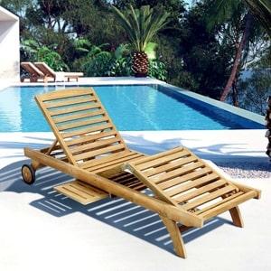 Garden Furniture Orihuela